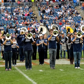 Bill Morgan/UCMB Photo