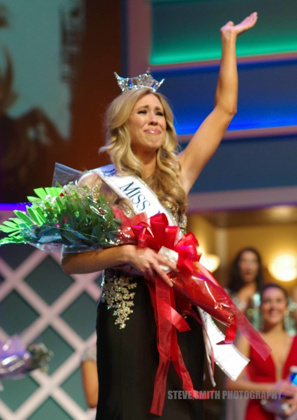 miss new hampshire