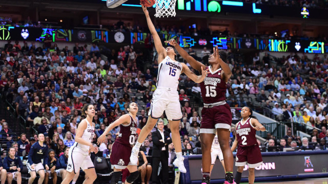 NCAA Women's Final Four - Semifinals
